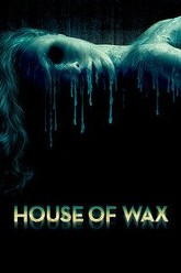 House of Wax Trailer
