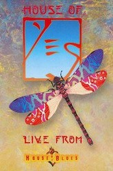 House of Yes - Live From The House of Blues Trailer