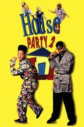 House Party 2 Trailer