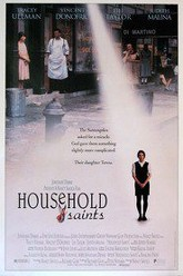 Household Saints Trailer