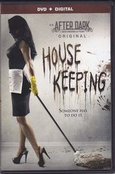 Housekeeping Trailer