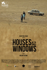 Houses With Small Windows Trailer