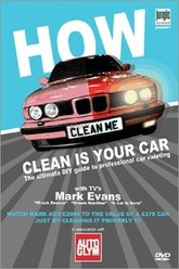 How Clean is Your Car Trailer