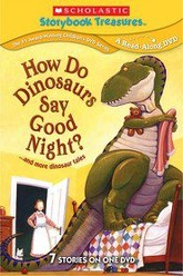 How Do Dinosaurs Say Goodnight? Trailer
