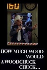 How Much Wood Would a Woodchuck Chuck Trailer