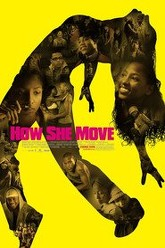 How She Move Trailer