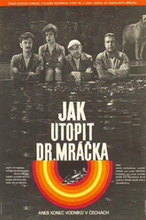 How to Drown Dr. Mracek, the Lawyer Trailer