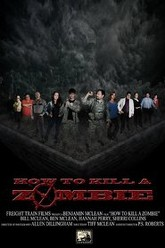 How to Kill a Zombie Trailer