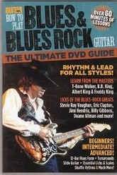 How to Play Blues & Blues Rock Guitar: The Ultimate DVD Guide Trailer