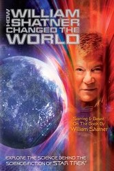 How William Shatner Changed The World Trailer