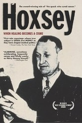 Hoxsey: When Healing Becomes a Crime Trailer