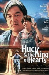 Huck and the King of Hearts Trailer