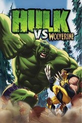 Hulk vs. Wolverine Trailer
