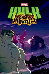 Hulk: Where Monsters Dwell Trailer