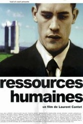 Human Resources Trailer