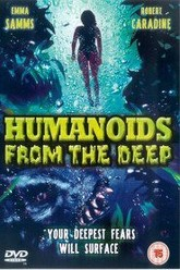Humanoids from the Deep Trailer