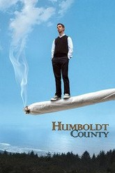 Humboldt County Trailer