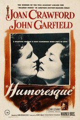 Humoresque Trailer