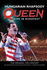 Hungarian Rhapsody: Queen Live in Budapest Trailer