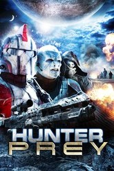 Hunter Prey Trailer