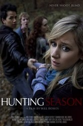 Hunting Season Trailer