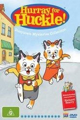 Hurray for Huckle: Zooming Around Busytown Trailer