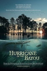 Hurricane on the Bayou Trailer