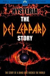 Hysteria: The Def Leppard Story Trailer