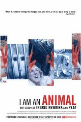 I Am an Animal: The Story of Ingrid Newkirk and PETA Trailer
