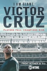 I Am Giant: Victor Cruz Trailer
