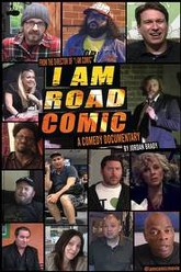 I Am Road Comic Trailer
