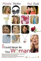 I Could Never Be Your Woman Trailer