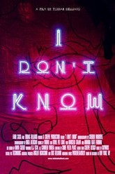 I don't know Trailer