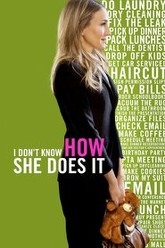 I Don't Know How She Does It Trailer