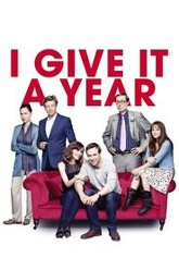 I Give It A Year Trailer