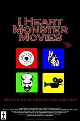 I Heart Monster Movies Trailer