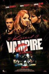 I Kissed a Vampire Trailer