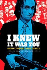 I Knew It Was You: Rediscovering John Cazale Trailer