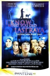 I Know What You Did Last Raya Trailer