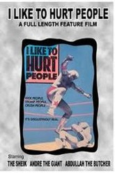 I Like to Hurt People Trailer