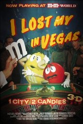 I Lost My 'M' in Vegas Trailer