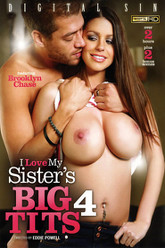 I Love My Sister's Big Tits 4 Trailer