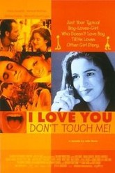 I Love You, Don't Touch Me! Trailer