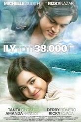 I Love You From 38.000 Feet Trailer