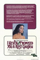 I Never Promised You a Rose Garden Trailer