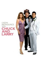 I Now Pronounce You Chuck & Larry Trailer
