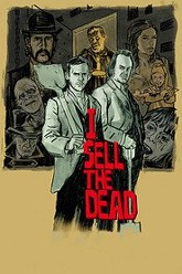 I Sell The Dead Trailer