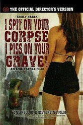 I Spit on Your Corpse, I Piss on Your Grave Trailer