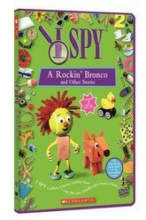 I SPY - A Rocking Bronco and Other Stories Trailer