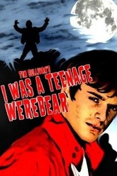 I Was a Teenage Werebear Trailer
